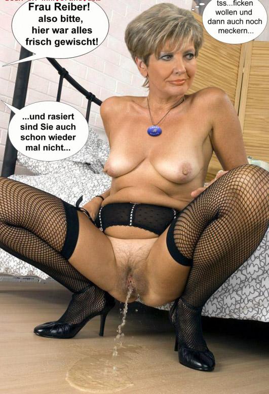 Carolin Reiber Nackt. Fotografie - 3
