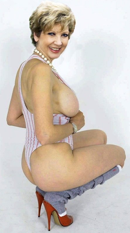 Carolin Reiber Nackt. Fotografie - 37