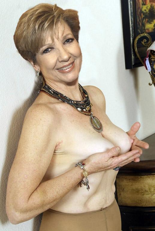 Carolin Reiber Nackt. Fotografie - 41