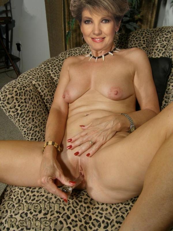 Carolin Reiber Nackt. Fotografie - 68