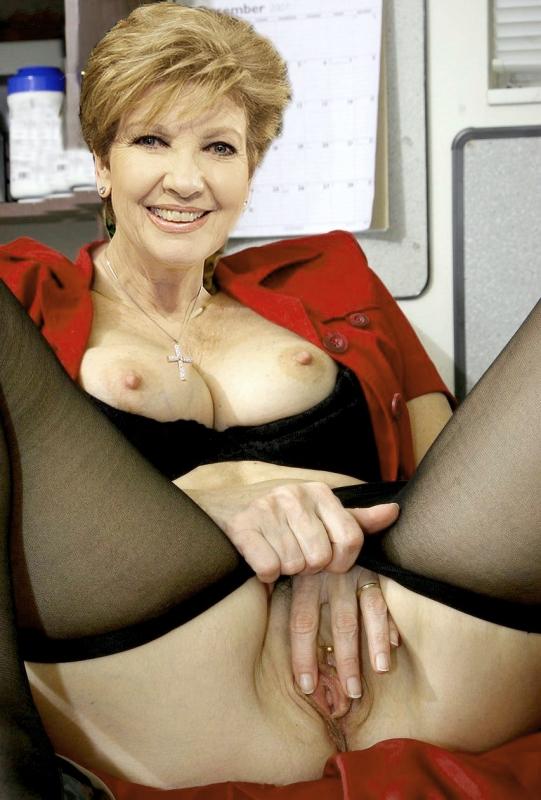 Carolin Reiber Nackt. Fotografie - 85