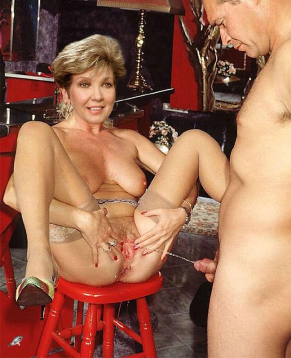 Nackt carolin reiber Moderatorin wird