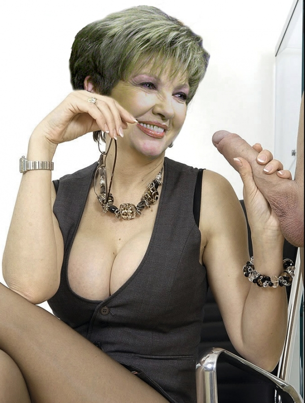 Carolin Reiber Nackt. Fotografie - 90