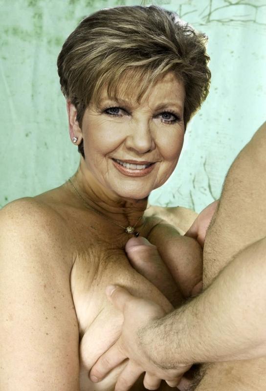 Carolin Reiber Nackt. Fotografie - 96