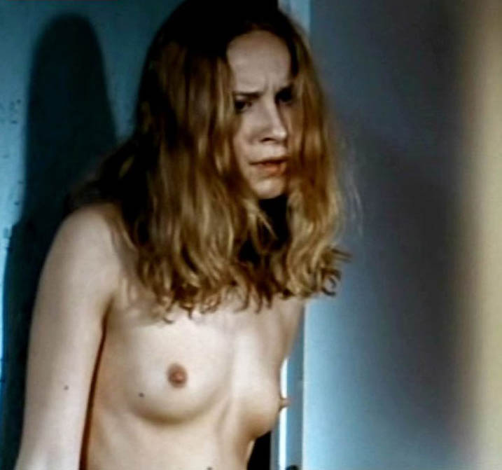 Кьяра Шорас голая. Фото - 7