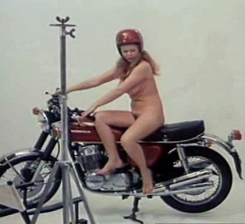 Криста Фри голая. Фото - 111