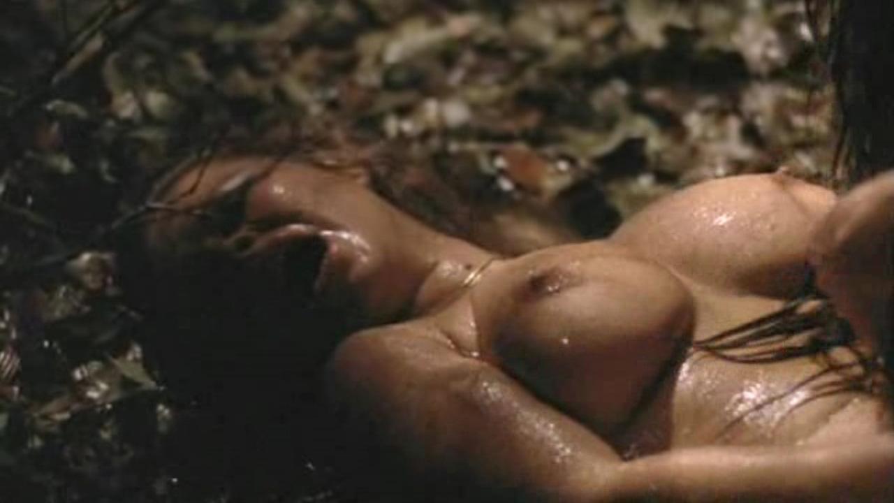 Криста Фри голая. Фото - 118