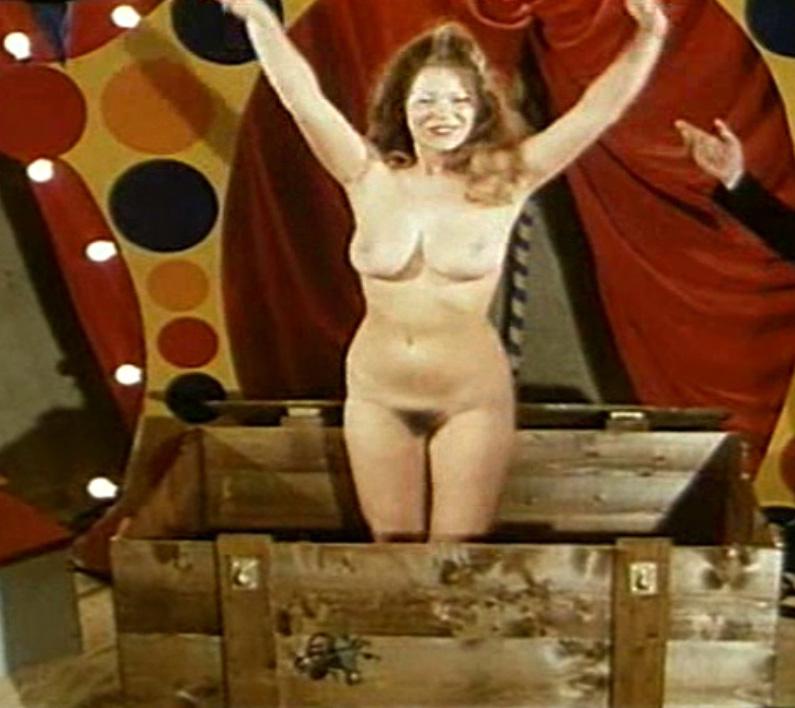 Криста Фри голая. Фото - 122