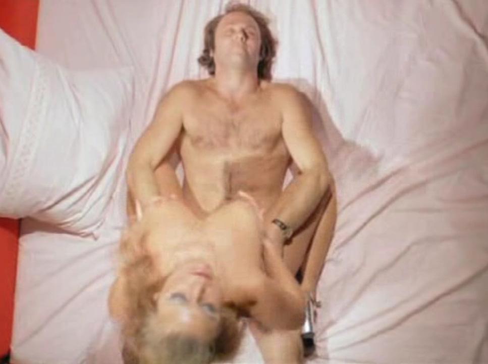 Криста Фри голая. Фото - 124