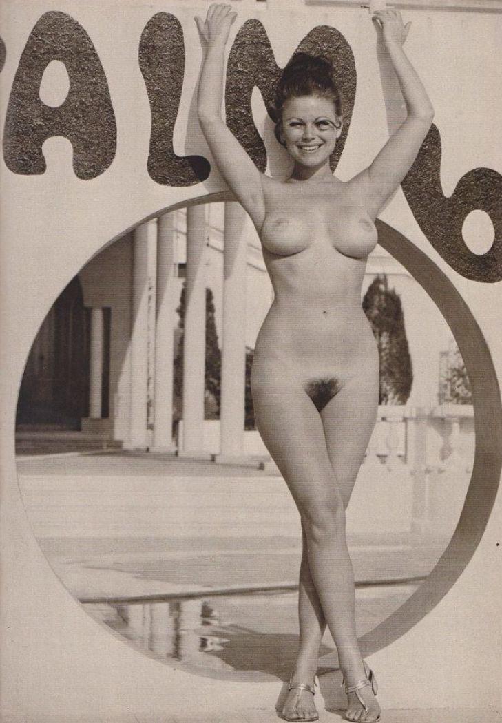 Криста Фри голая. Фото - 146