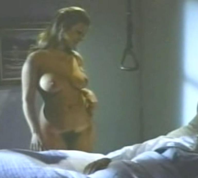 Криста Фри голая. Фото - 156