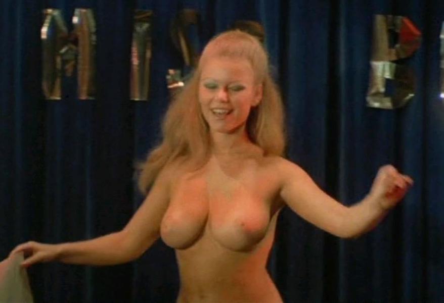 Криста Фри голая. Фото - 166