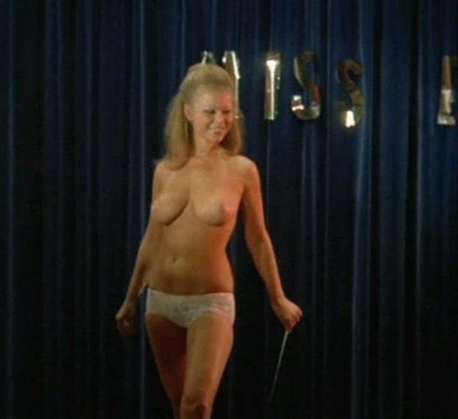 Криста Фри голая. Фото - 167