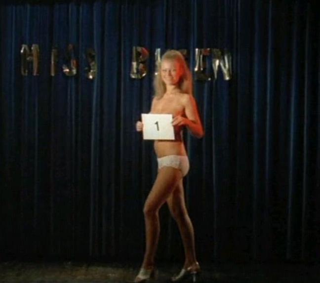 Криста Фри голая. Фото - 168