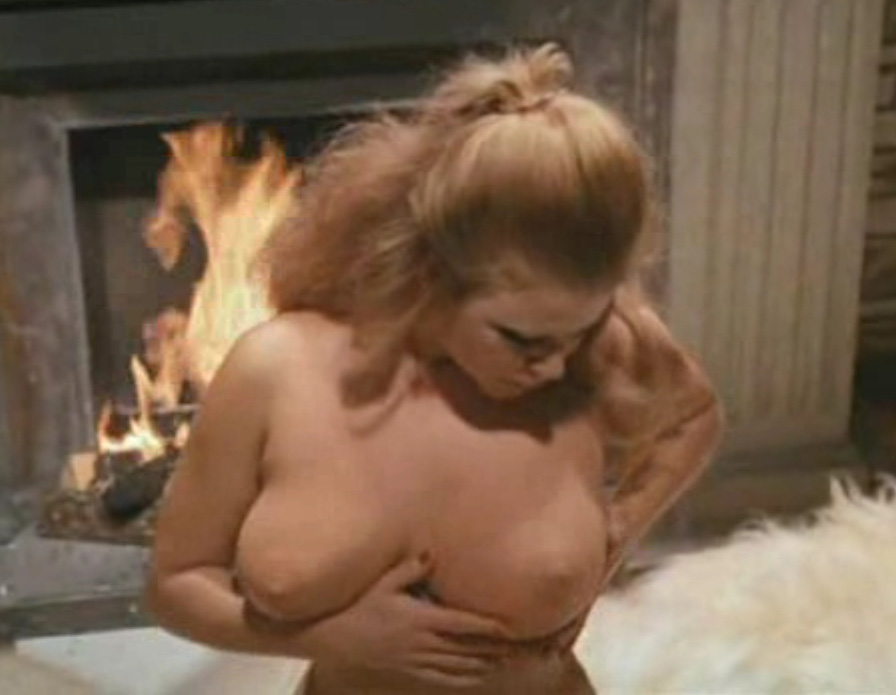 Криста Фри голая. Фото - 169