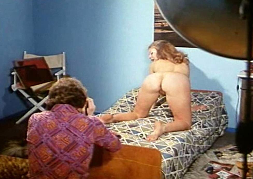 Криста Фри голая. Фото - 17