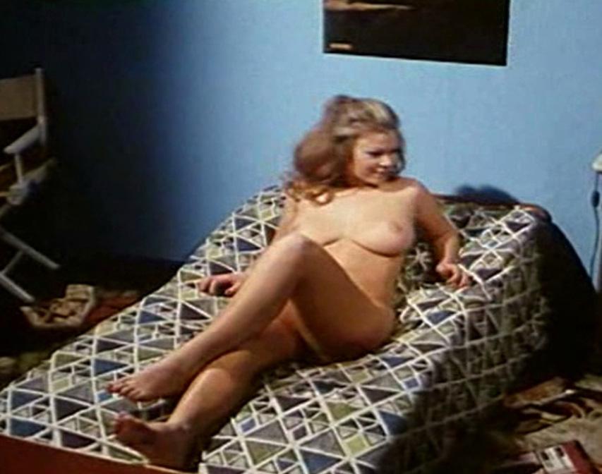 Криста Фри голая. Фото - 171