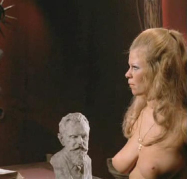 Криста Фри голая. Фото - 177
