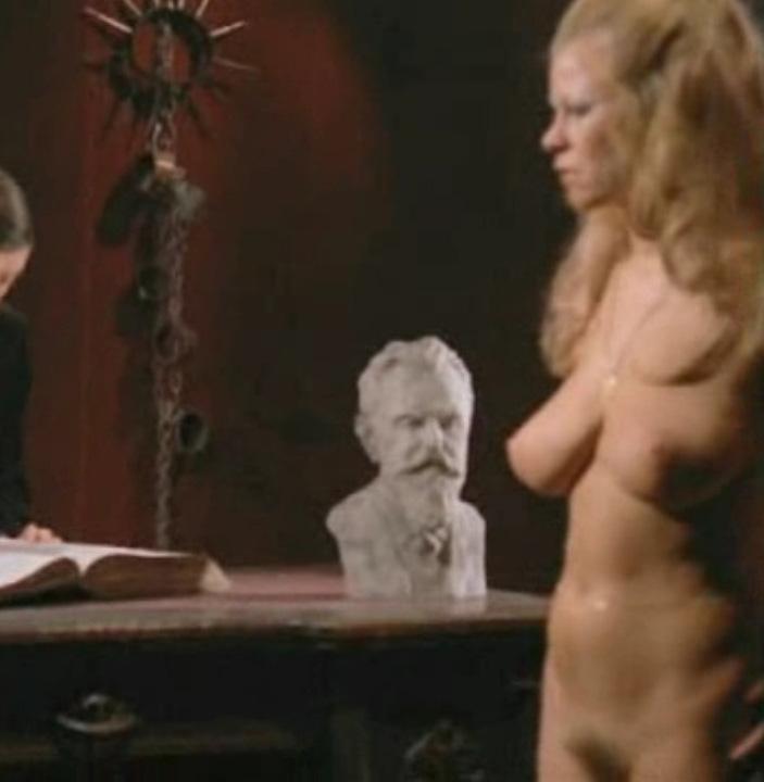 Криста Фри голая. Фото - 18