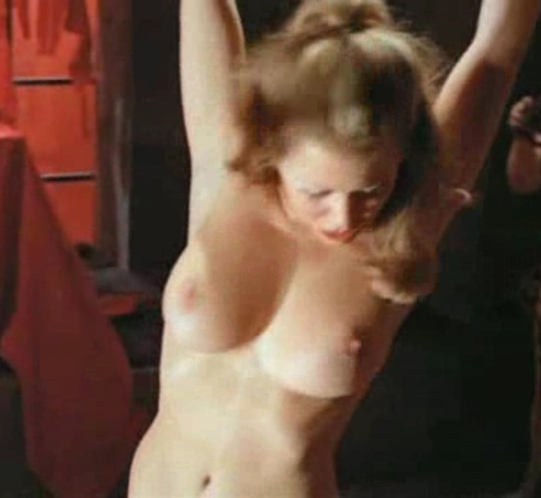 Криста Фри голая. Фото - 182