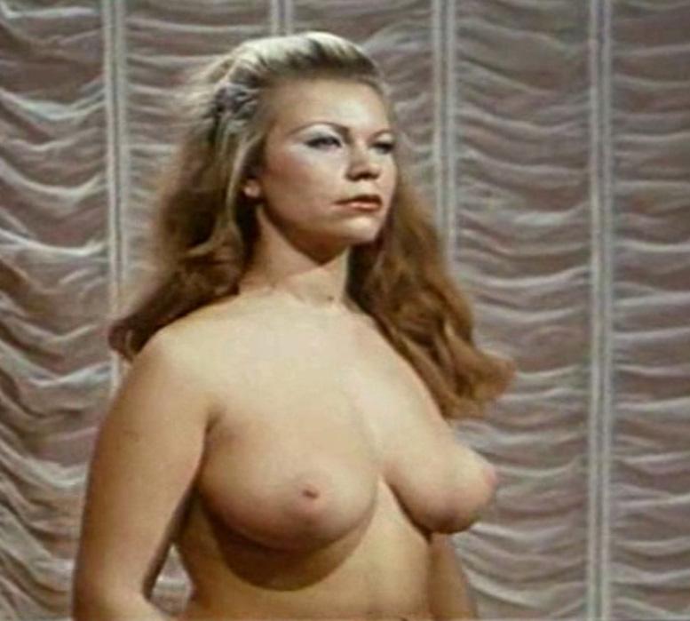Криста Фри голая. Фото - 188