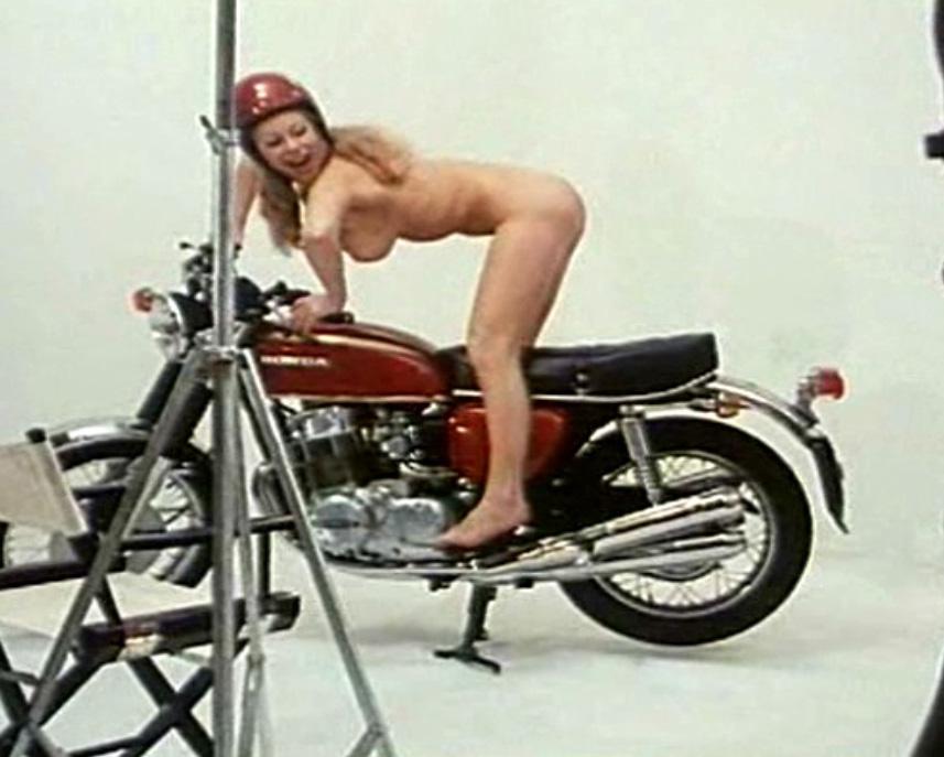 Криста Фри голая. Фото - 189