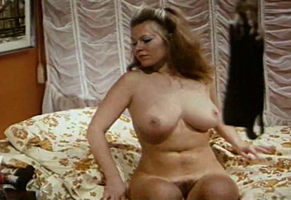 Криста Фри голая. Фото - 208