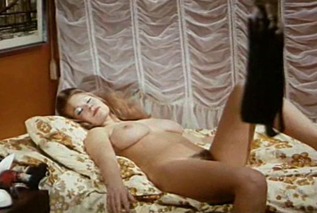 Криста Фри голая. Фото - 209