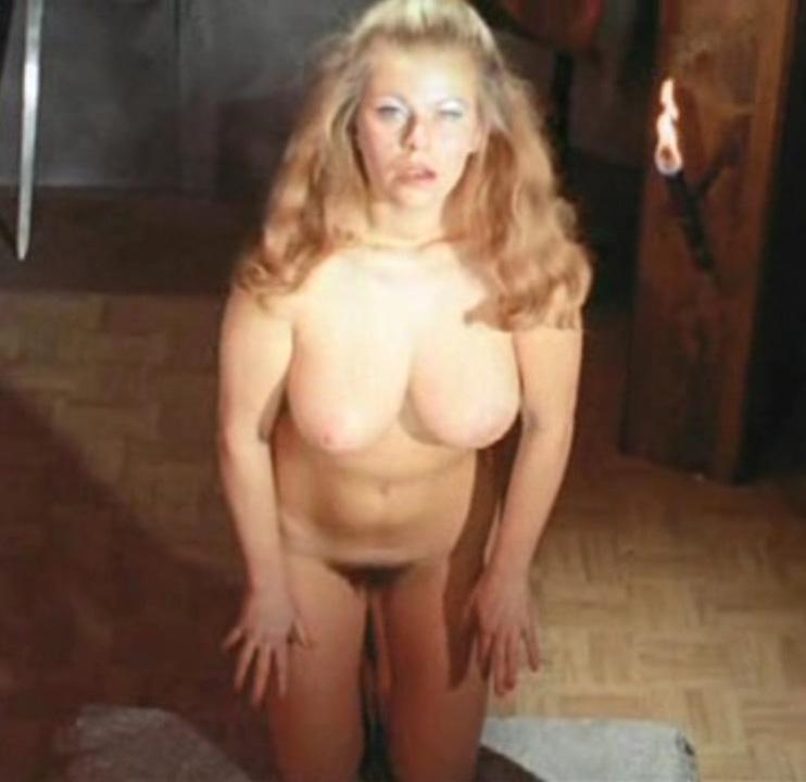 Криста Фри голая. Фото - 219
