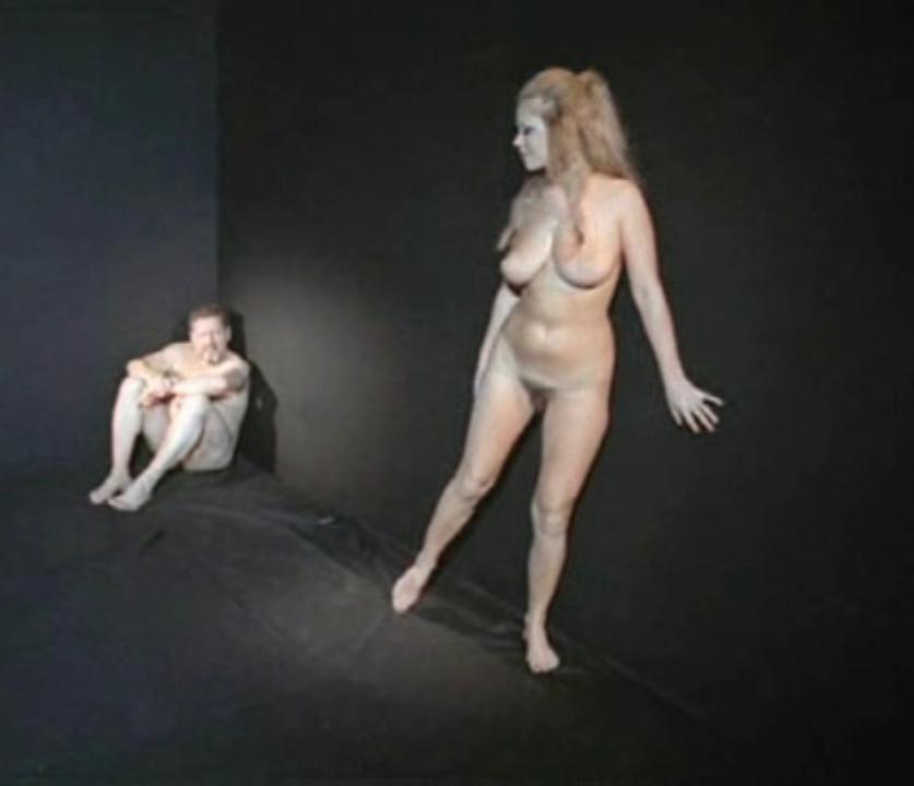 Криста Фри голая. Фото - 223