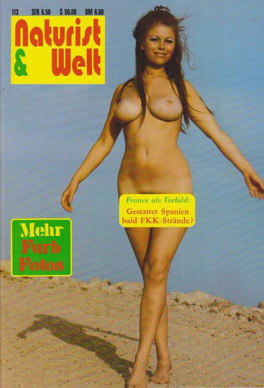 Криста Фри голая. Фото - 230