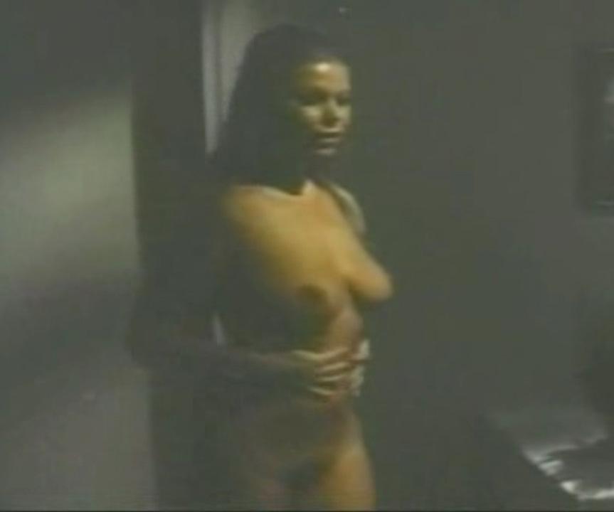 Криста Фри голая. Фото - 232