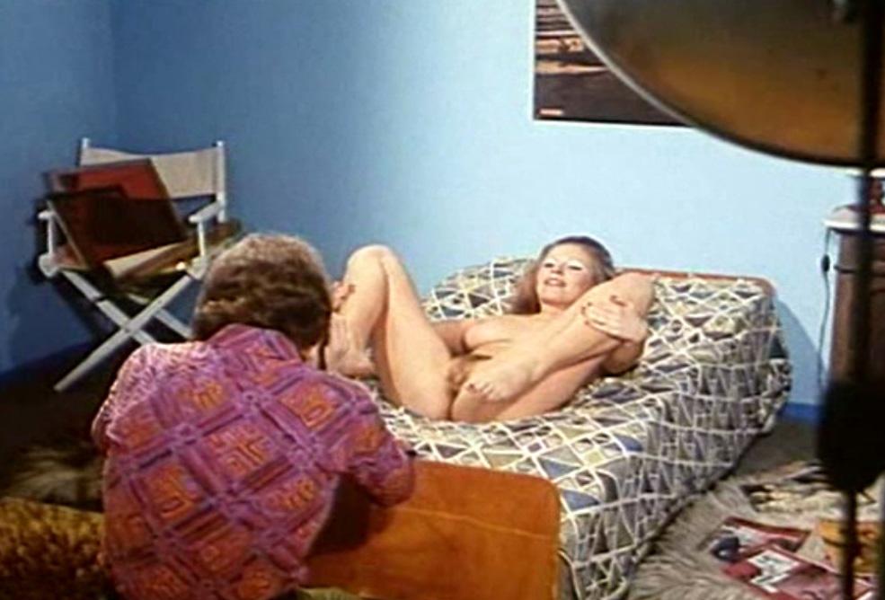 Криста Фри голая. Фото - 235
