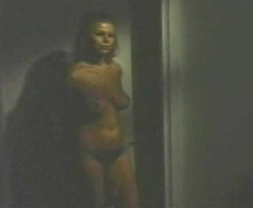 Криста Фри голая. Фото - 236