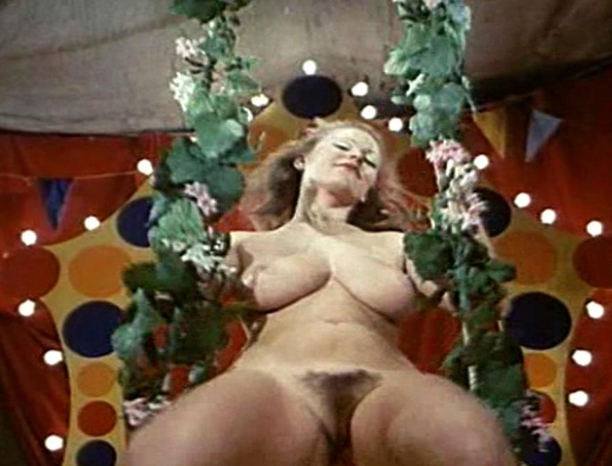 Криста Фри голая. Фото - 241