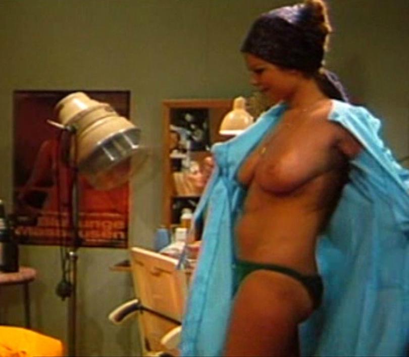 Криста Фри голая. Фото - 28