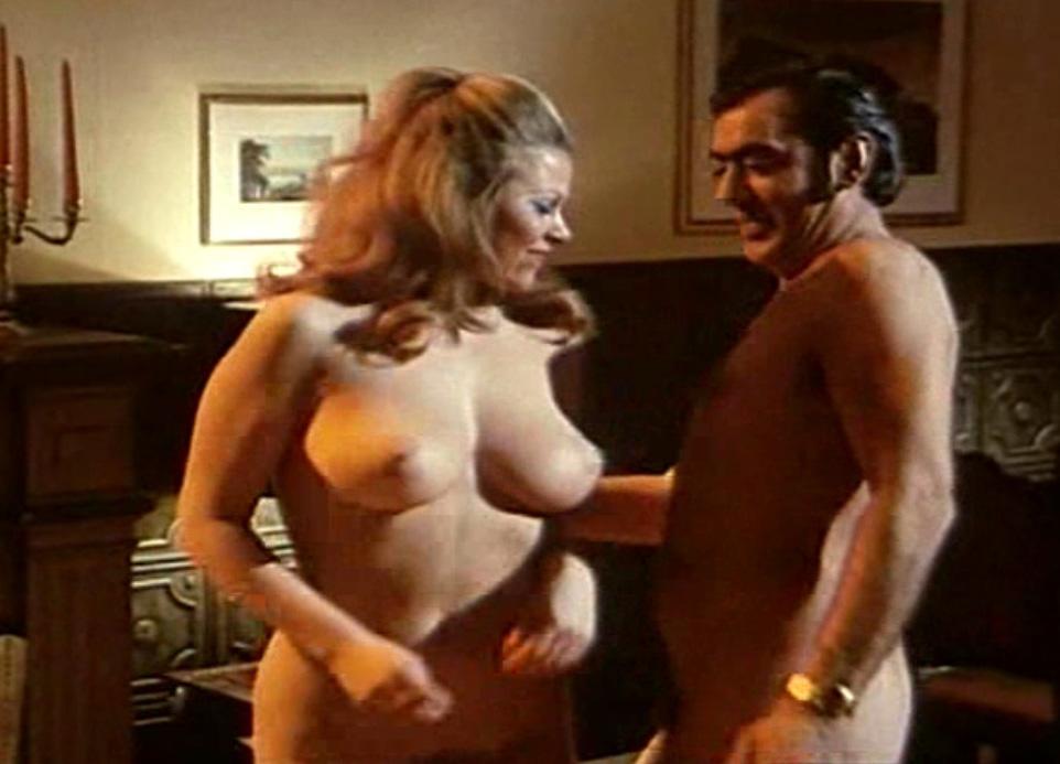 Криста Фри голая. Фото - 3