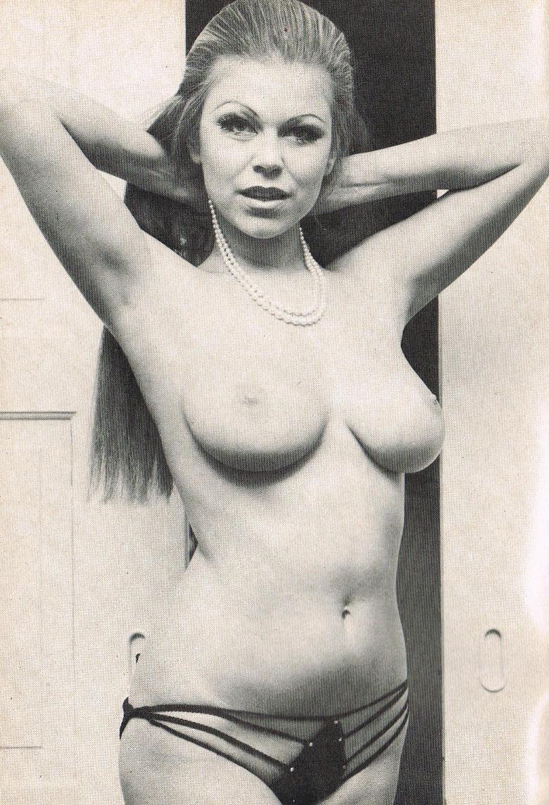 Криста Фри голая. Фото - 4