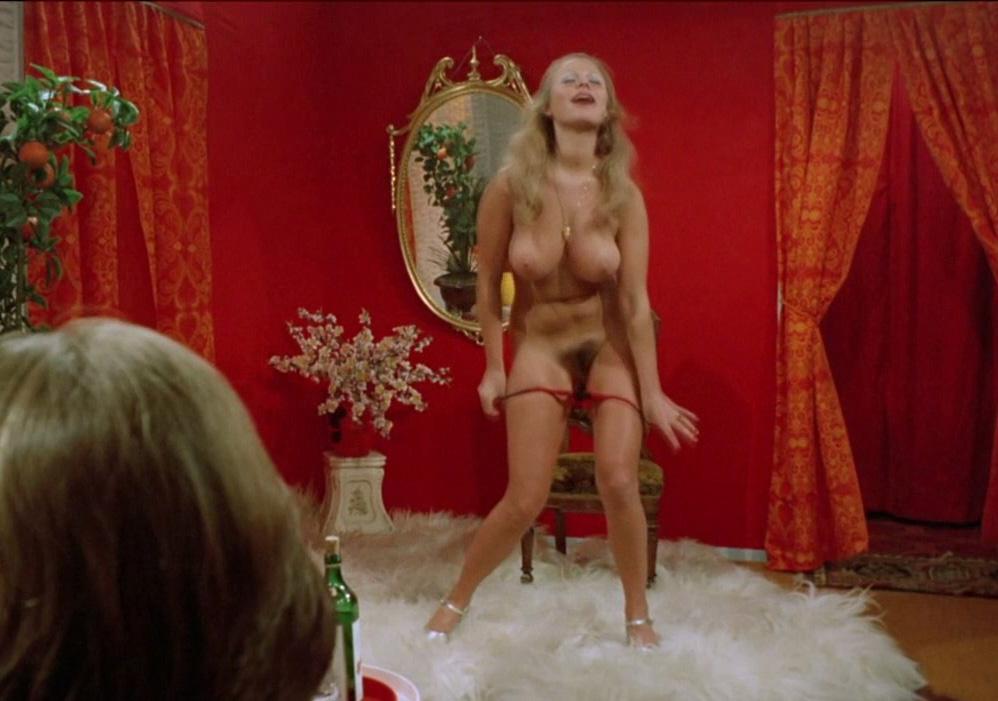 Криста Фри голая. Фото - 40