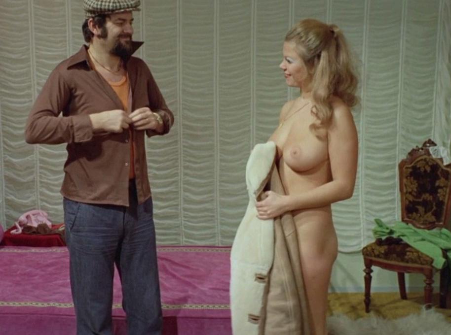Криста Фри голая. Фото - 48