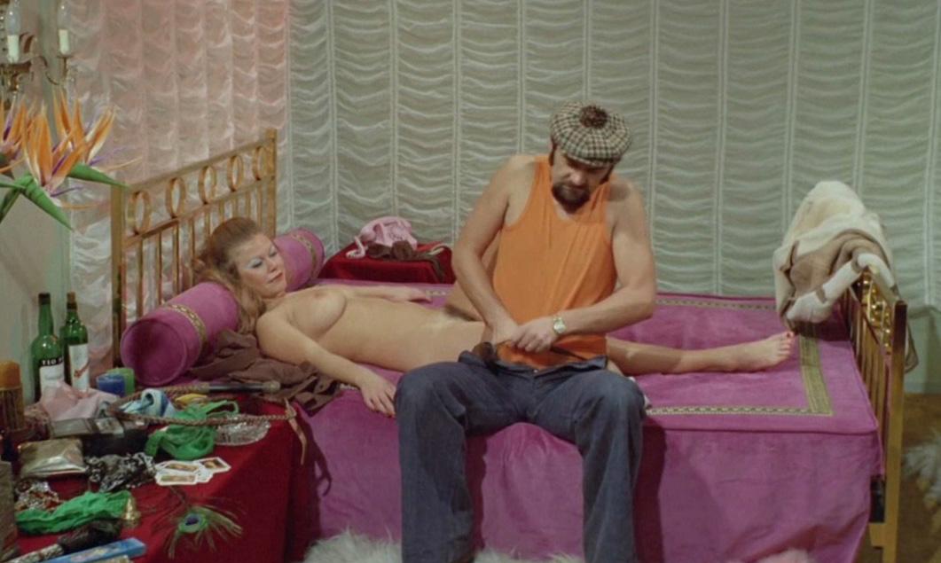 Криста Фри голая. Фото - 49