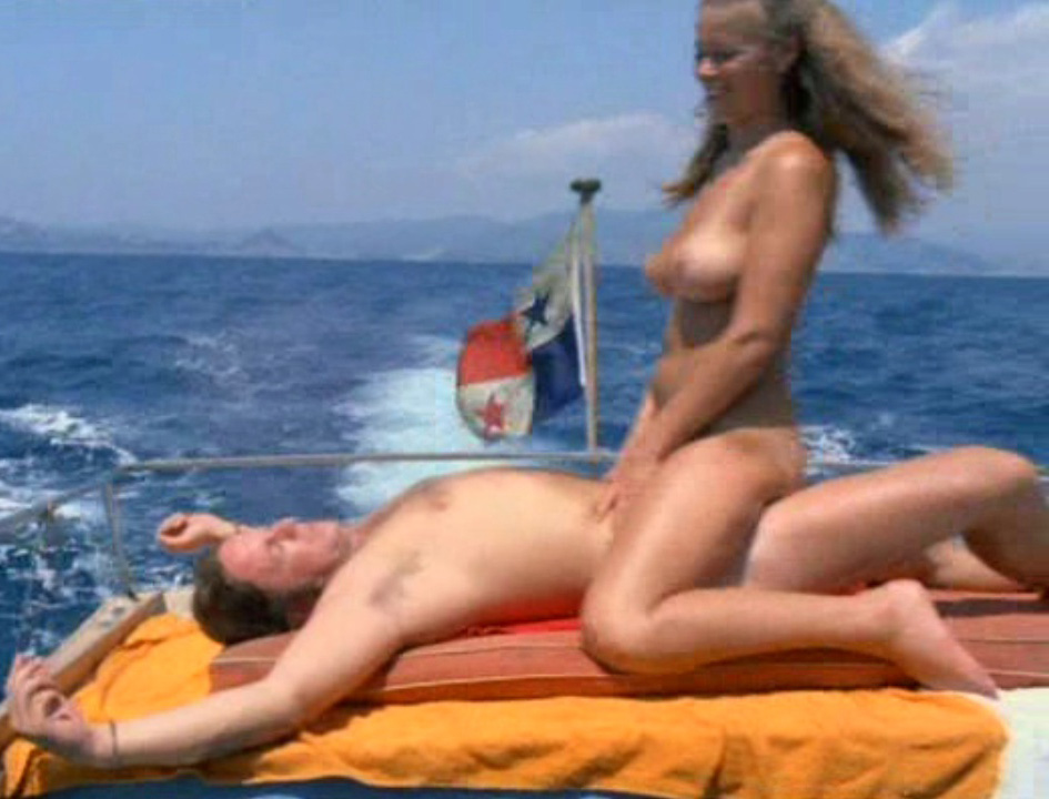 Криста Фри голая. Фото - 5