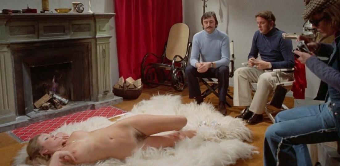 Криста Фри голая. Фото - 50