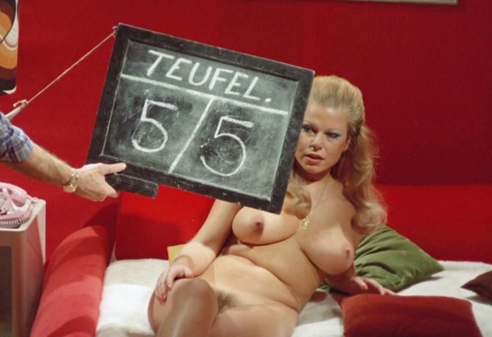 Криста Фри голая. Фото - 58