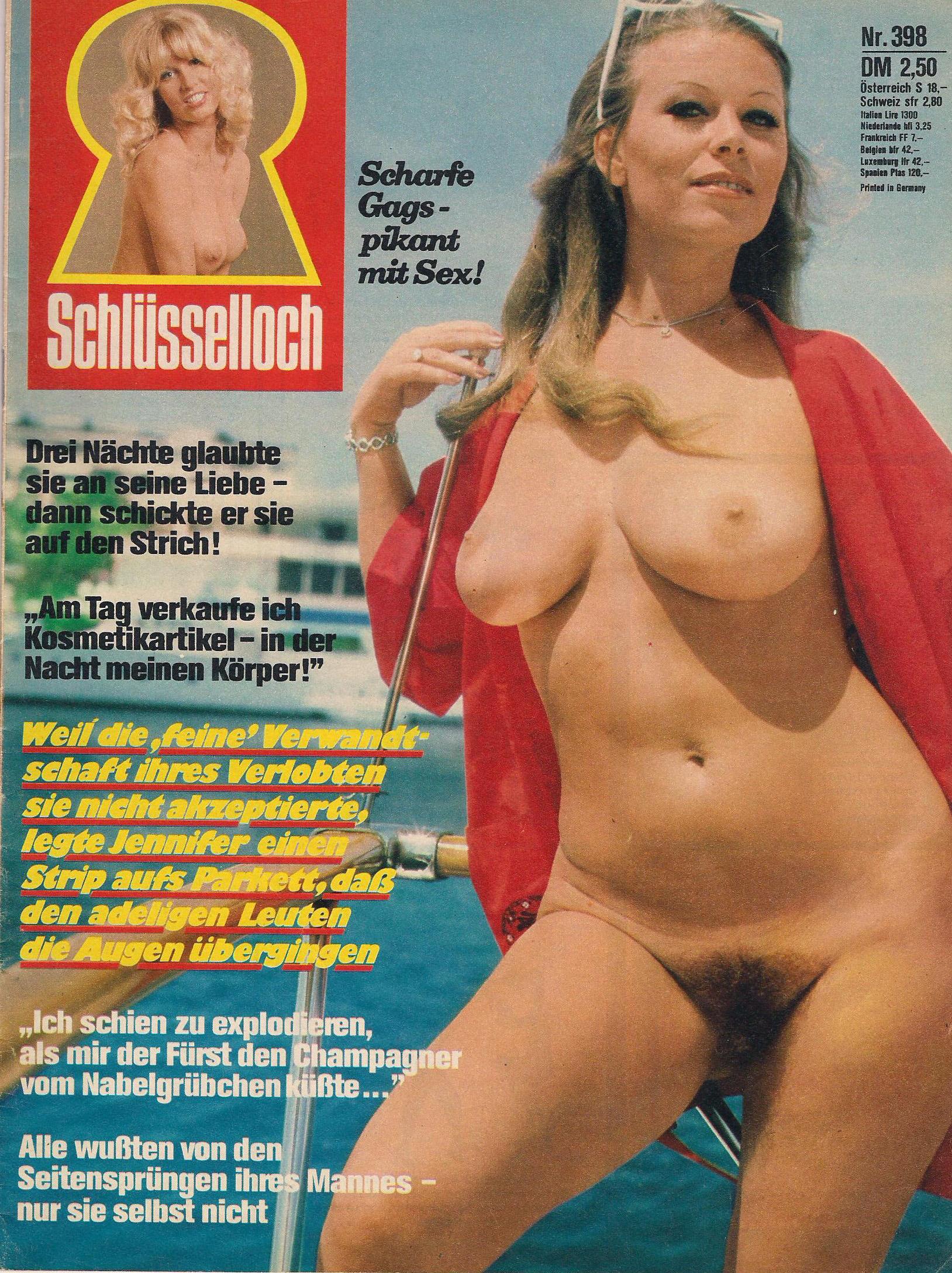 Криста Фри голая. Фото - 6