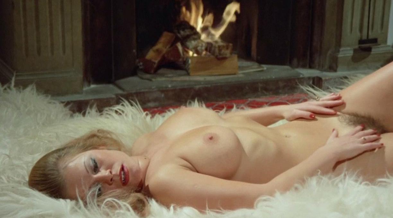 Криста Фри голая. Фото - 61