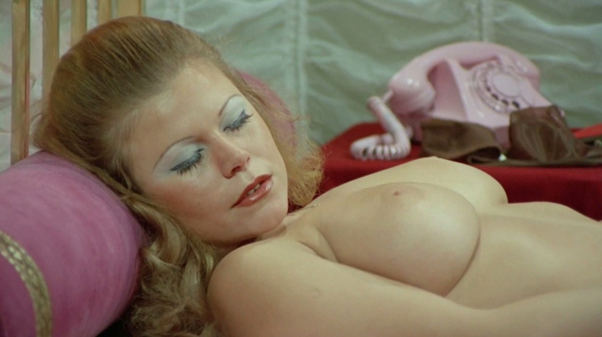 Криста Фри голая. Фото - 67