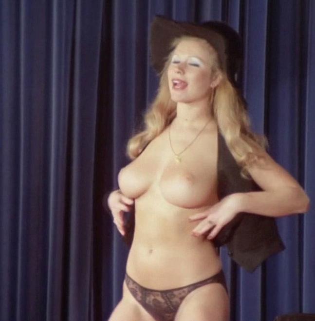 Криста Фри голая. Фото - 72