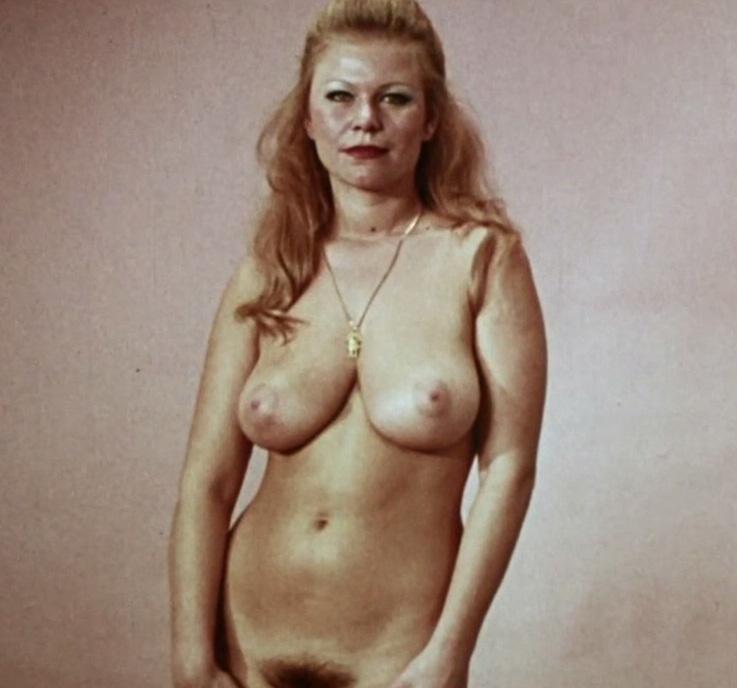 Криста Фри голая. Фото - 76