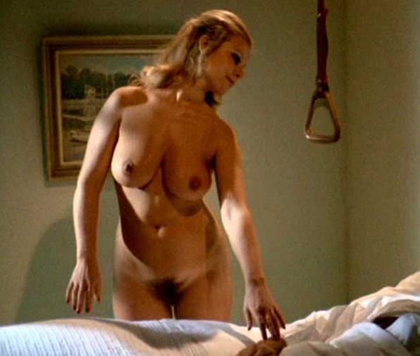 Криста Фри голая. Фото - 79